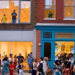 Philly's First Friday- September 7th