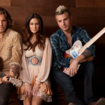 Gloriana: The Original Trio