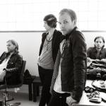 The Kicks: An Interview.with Frontman Jordan Phillips