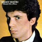 """Heart on a Wall"", Jimmy Destri, 1981"