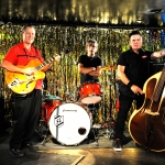 The Reverend Horton Heat Brings His Gospel Of Rockabilly To The Masses