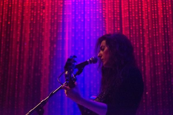 Marrisa Nadler (photo credit, Matt Kelchner)