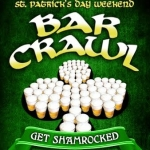 Celebrate Saint Patrick's Day with Concerts and Crawls in Philly