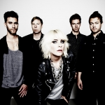 Swedish Rockers The Sounds Make Every Night A Weekend