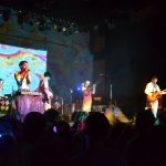 Dream Tiger and Of Montreal Perform a Psychedelic Union Transfer Show