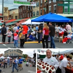 A Weekend of Food and Fun at the South 9th Street Italian Market Festival