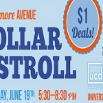 Food Trucks, Craft Beer, Ice Cream and More, All For $1, at the 2014 Baltimore Avenue Dollar Stroll