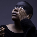 Meshell Ndegeocello Drops Comet, Come to Me; Hits World Cafe Live June 6th