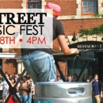 Bands, Beer, Food and a Scavenger Run at the Dock Street Free Music Festival