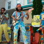 Free Concerts Throughout the City at Make Music Philly 2014