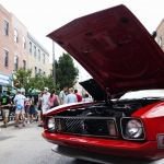 Music, Food Trucks, and the Best Cars in Town at the East Passyunk Car Show and Street Festival