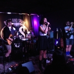 PHOX: Steady and True at the Boot and Saddle
