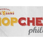 Philly's Best Chefs Battle it Out to Create the Best Beer and Food Dish at HopChef Philly
