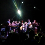 Miniature Tigers Show Their Stripes at Union Transfer