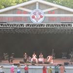 Philadelphia Folk Fest 2014