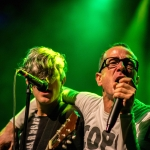 The Rentals Return To Philly For First Show in Seven Years