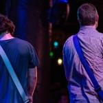The Hold Steady Jump Start The Week at Underground Arts Monday Night