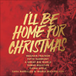 Epic Records – Various Artists, I'll Be Home For Christmas