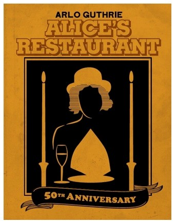 Arlo Guthrie 50th Anniversary