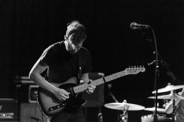 Somos (all photos by Matt Kelchner)