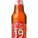 Drinking Tunes: Victory Anniversary 19 Session IPA