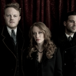 The Lone Bellow Comes to Philadelphia with Then Came the Morning
