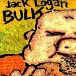 Jack Logan, Bulk (1994)