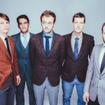 The Punch Brothers Want a Personal Connection With You