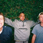 DMA's Offer Fresh Take on Brit Rock via Australia