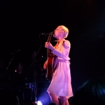 Laura Marling Captivates at Union Transfer with Johnny Flynn and Marika Hackman