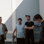 Ought to Rock Philadelphia in Midst of International Tour