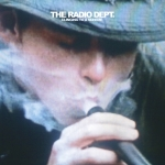 The Radio Dept, Clinging to a Scheme (2010)