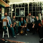 Jason Heath & the Greedy Souls Bring Honesty and Soul to Ortlieb's This Thursday