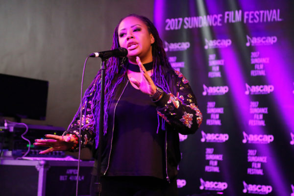 Lalah Hathaway (photo courtesy of ASCAP/taken by Erik Philbrook)