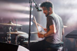 Japandroids at Union Transfer