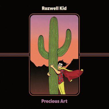 Rozwell Kid - Precious Art