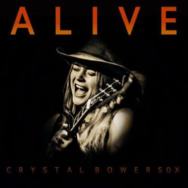 Crystal Bowersox - Alive