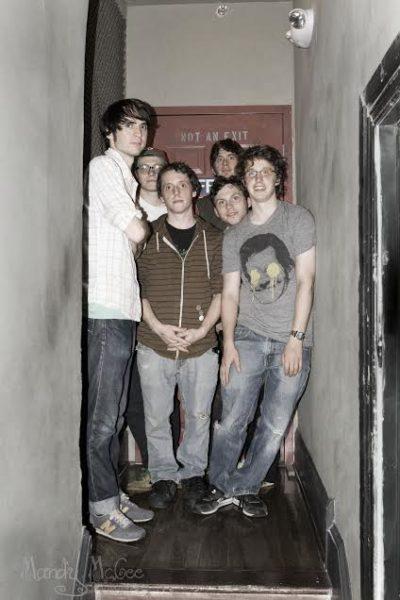 Spinto Band Throback